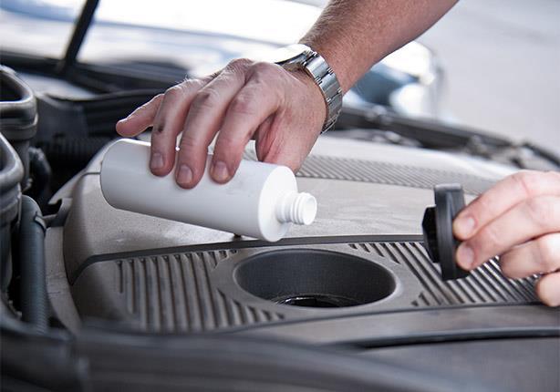 حقيقة المنتجات التي تزيد من كفاءة محرك السيارة مصراوى