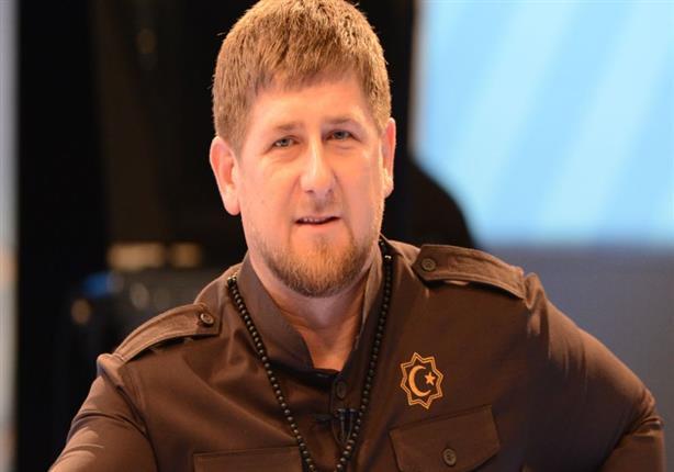 رئيس البرلمان الشيشاني ينفي إصابة الرئيس قاديروف بكورونا