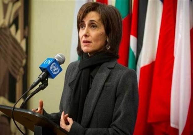 من هي دينا قعوار.. أول عربية ترأس مجلس الأمن؟