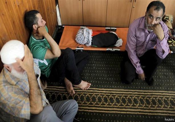 بان كي مون يطالب بمحاسبة قتلة الطفل الفلسطيني سعد دوابشة