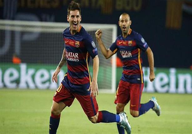 الليلة- برشلونة يتربص ببلباو بالسوبر الأسباني في خطوة جديدة نحو السداسية