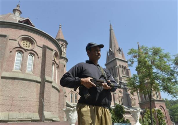 القبض على العقل المدبر وراء هجمات مومباي في باكستان
