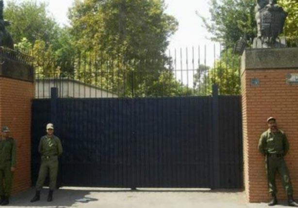 بريطانيا وايران تعيدان فتح سفارتيهما في طهران ولندن