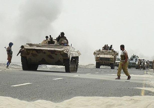 معارك شرسة للسيطرة على زنجبار في اليمن