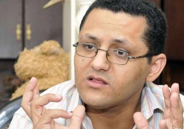 خالد البلشي عن حبس أحمد ناجي : التفكير أصبح جريمة وخطيئة