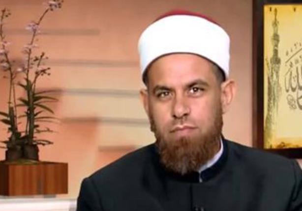 الشيخ أشرف الفيل عن نية الأضحية وجواز ختم القرآن عن شخص حى