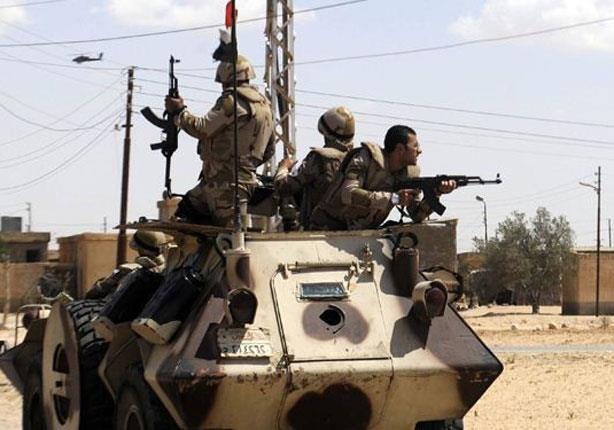 خبير عسكري: الدولة تمهد لتنمية سيناء بعملية حق الشهيد