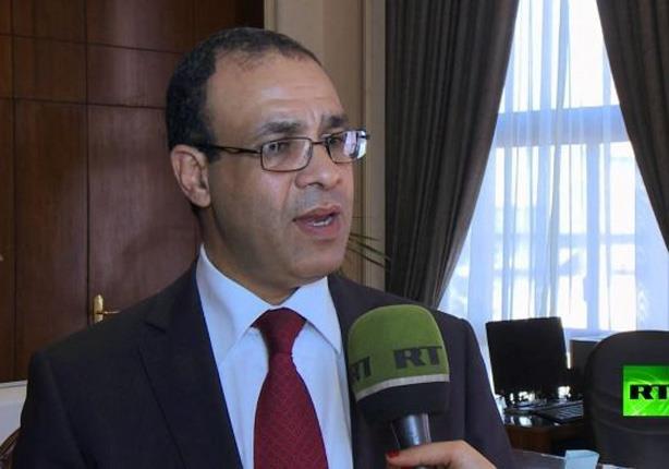 سفير مصر بألمانيا: مستعدون لإجراء الانتخابات البرلمانية بشكل سلس