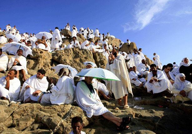 بعثة الحج: عدد الحجاج المصريين حتى الآن 39 ألف و267