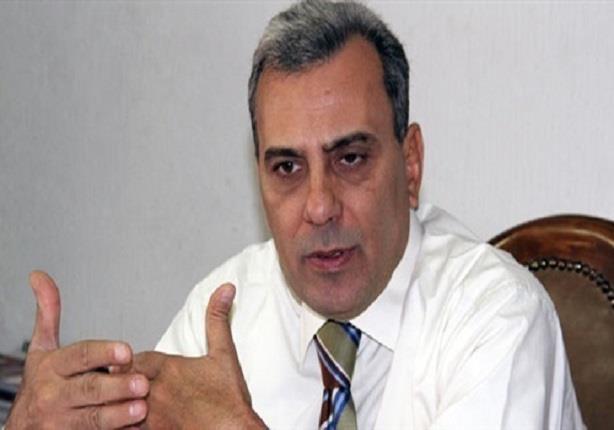 """نصار : """"مينفعش تقول للدولة هاتي فلوس لأن الدولة مفهاش فلوس"""""""