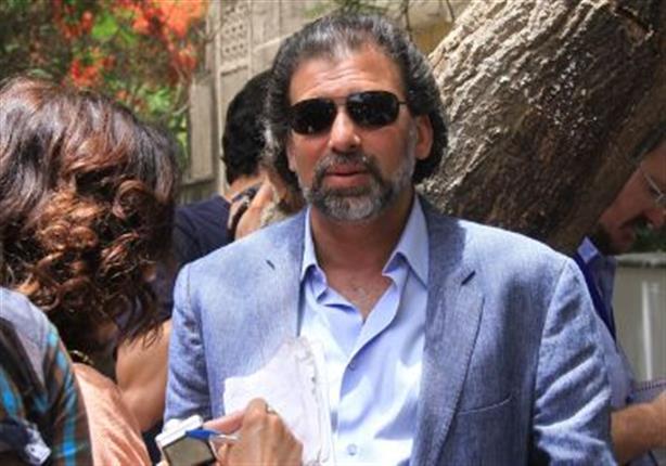 مناوشات بين أنصار خالد يوسف ومرشح آخر بالقليوبية