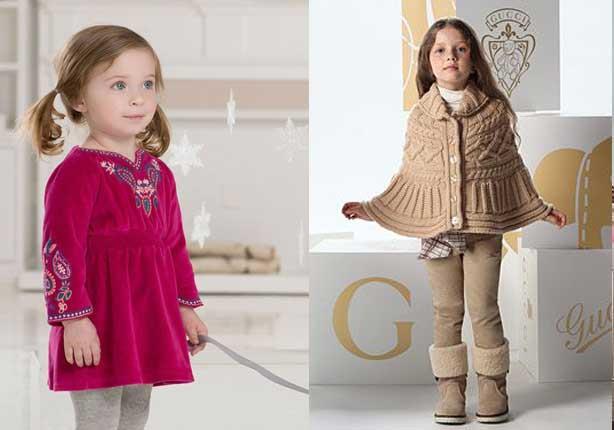 8c429ac428c79 بالصور  أحدث موديلات ملابس العيد لطفلك