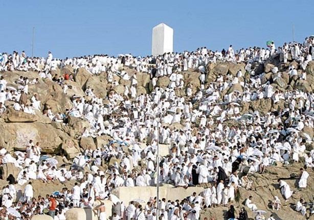 تواصل توافد حجاج بيت الله على عرفات