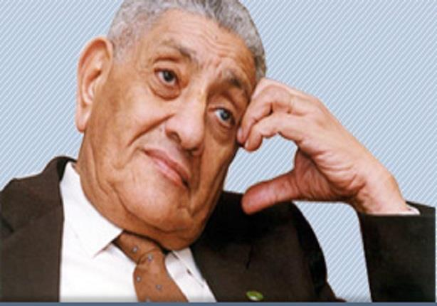 وفاة رائد أدب الأطفال الكاتب عبد التواب يوسف