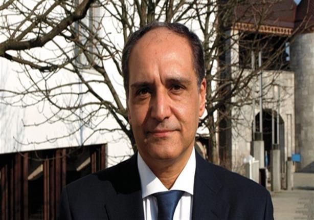 سفير مصر يبحث مع وزير خارجية اليمن سبل التوصل لحل سياسي للأزمة اليمنية