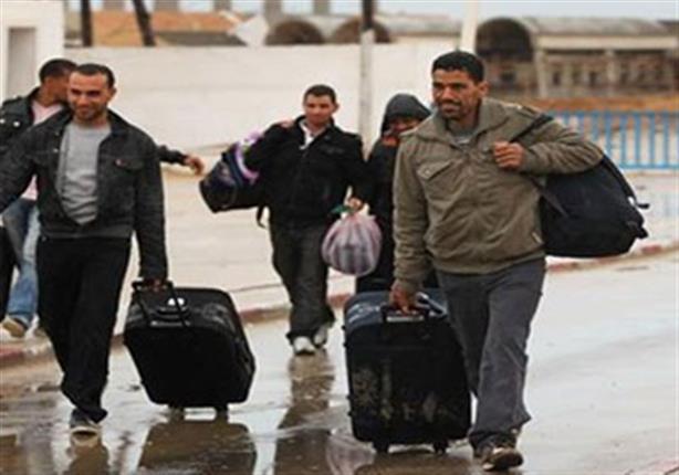القوى العاملة: تجديد 23 ألف تصريح عمل للمصريين بالأردن   مصراوى
