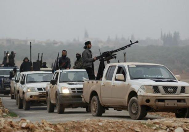 ''جيش الفتح'' يسيطر على مطار أبوالظهور العسكري بإدلب
