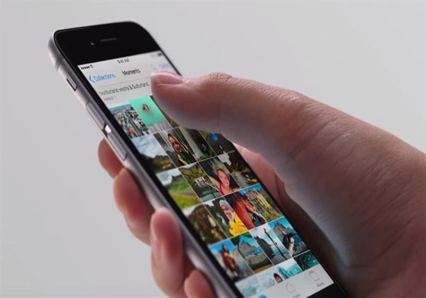 """استعراض هاتفي ''iPhone 6s and 6s Plus"""" بخاصية الـ""""3D Touch"""""""