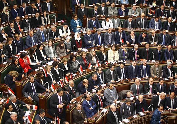 برلماني يشيد ببسالة رجال الشرطة في حادث الدرب الأحمر الإرهابي