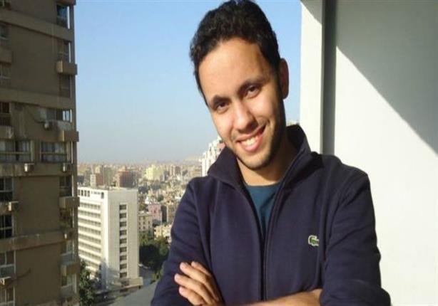 شاب مصري يحول النفايات إلى ذهب