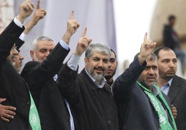 وفد قيادي من حماس يصل مصر للمرة الأولى منذ 2013