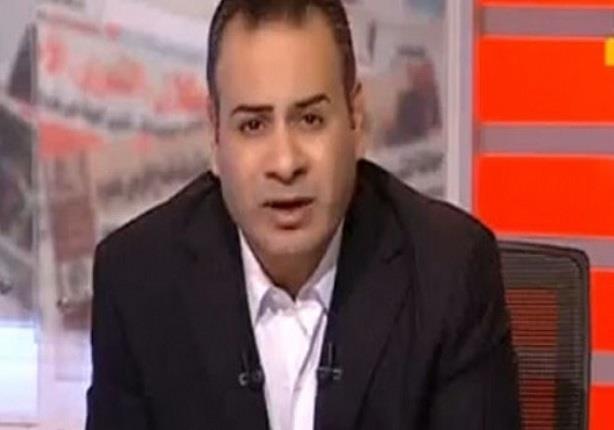 """القرموطي مهاجمًا غرفة صناعة الإعلام: """"خيري رمضان كبش فداء"""""""
