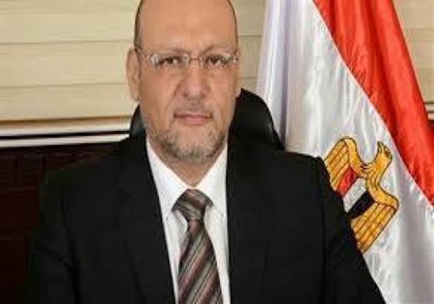 رئيس حزب المصريين: السيسي يقدم روشتة حقيقية لتحقيق النجاح   مصراوى