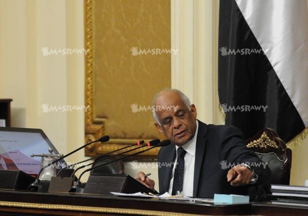 رئيس النواب : جميع الإجراءات الخاصة بإسقاط عضوية عكاشة سليمة