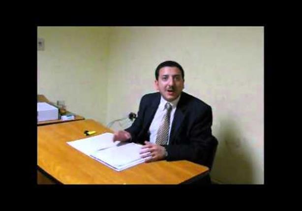 """أول تعليق لصاحب حكم عودة """"تيران وصنافير """" لمصر"""