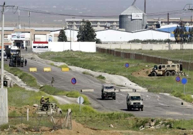 مصادر دبلوماسية أردنية: لا مباحثات لفتح معبر نصيب مع سوريا الشهر الحالي