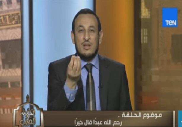اليقين فى الدعاء - للشيخ رمضان عبد المعز