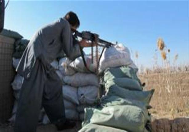 شرطي أفغاني يقتل 10 من زملائه بعد تخديرهم