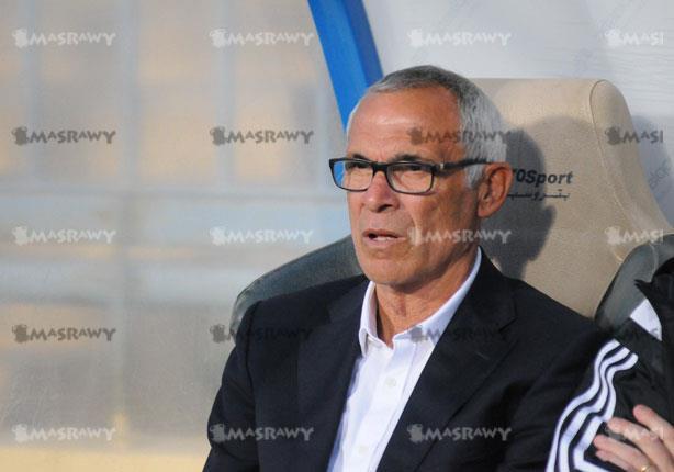 كوبر يدفع بتشكيل جديد للمنتخب أمام ليبيا وديًا