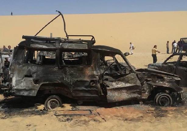 قصف السائحين المكسيكيين من إتهام الأمن إلي إدانة شركة السياحة