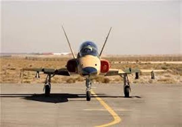 """إزاحة الستار عن الطائرة """"صاعقة"""" أحدث طائرة بدون طيار للحرس الثوري الايراني"""
