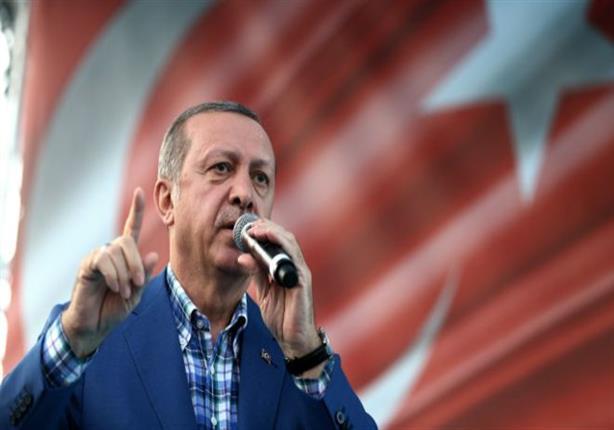 أردوغان للعبادي: القوات التركية ستواصل عملها في العراق