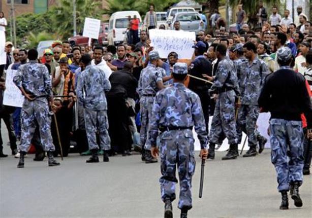 ethiopia-police