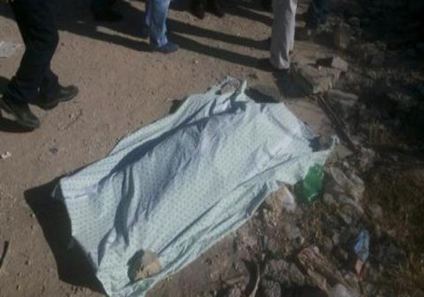 العثور على جثة شخص مجهول ملقاة أسفل كوبري في شبرا الخيمة