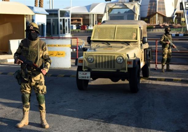 القوات الخاصة من مصر وتوجو تنفذان عملية اقتحام بؤرة إرهابية (فيديو)