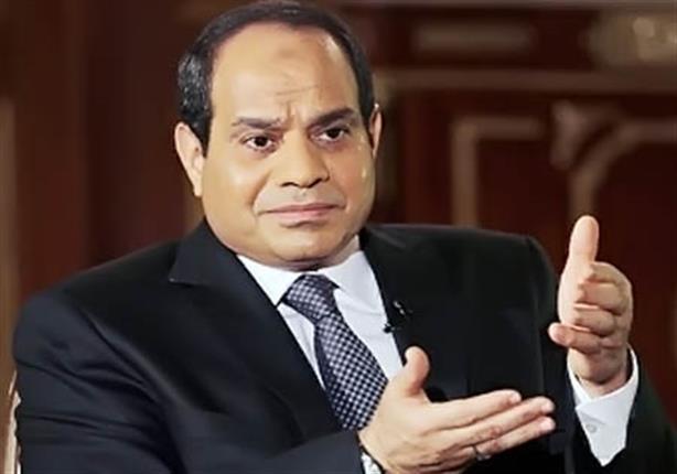 السيسي: لا قواعد عسكرية لروسيا أو غيرها في مصر