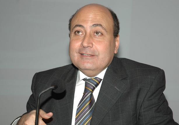 أسامة سرايا: خروج المواطنين في الاستفتاء حمى مصر كي تنطلق إلى الأمام