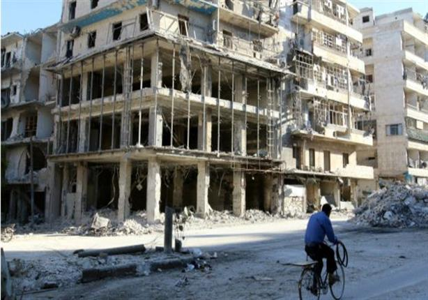 العبادي: التقدم في حملة الموصل يجري أسرع مما كان مخططا له
