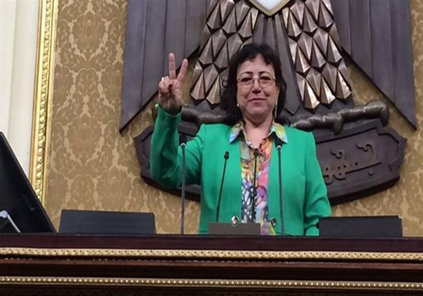 """برلمانية تشيد بفيلم """"احتيال"""": يفضح الجماعة الإرهابية"""