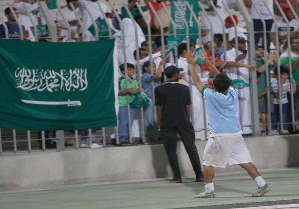 بالفيديو - المنتخب السعودي يٌقصي العراق ويتأهل لكأس العالم للشباب 2018