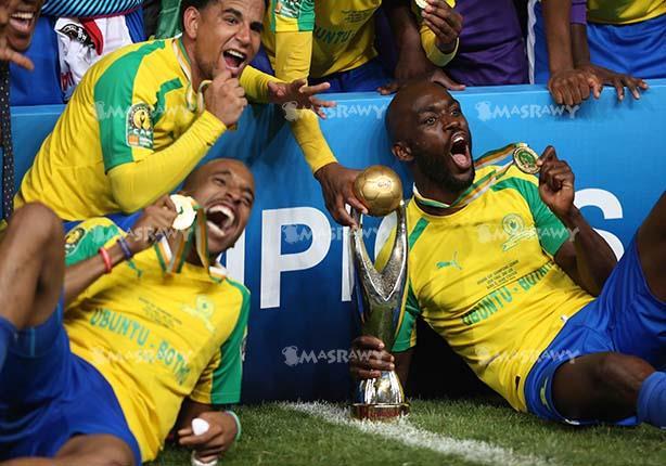 صن دوانز: لن نحترم خصومنا في الملعب.. نريد وضع بصمتنا في أبطال أفريقيا