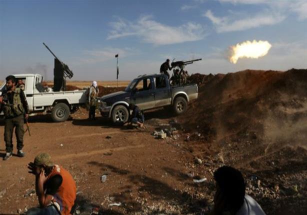 سوريا: القوات الحكومية تتقدم في زحفها شرقي حلب