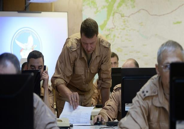 مركز المصالحة الروسي: التشكيلات المسلحة تقصف حماة وحلب في سوريا