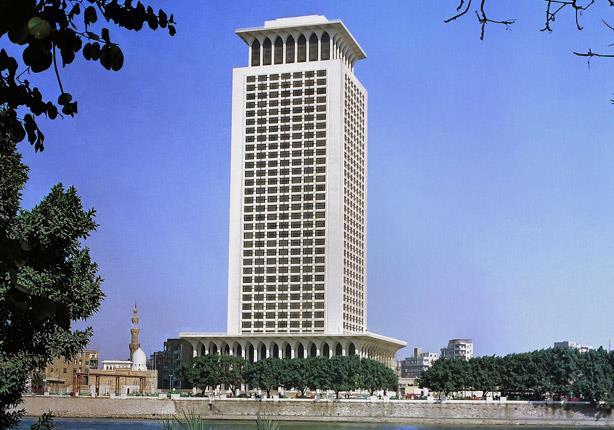 """الخارجية: تكليف مندوب مصر بالاحتجاج على موقف أمين عام """"التعاون الإسلامي"""""""