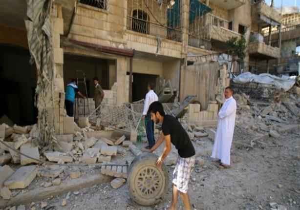 الأمم المتحدة: المحاصرون في شرق حلب بالكاد يعيشون