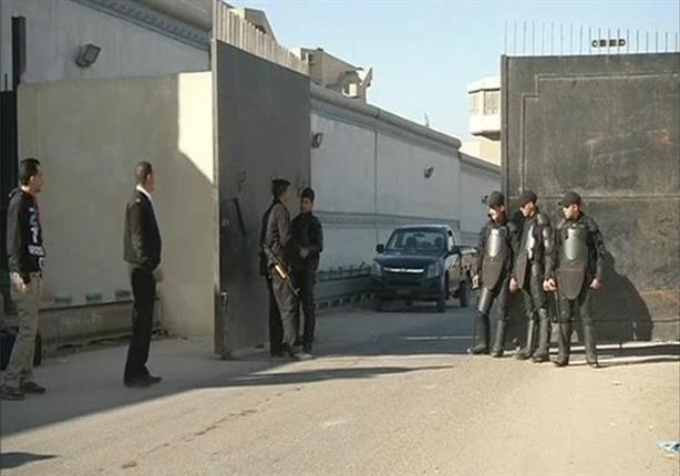 """وفاة مسجون بسجن المنيا.. والطب الشرعي: نتيجة """"غيبوبة سكر"""""""